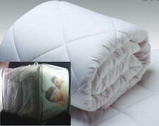 Micro Wool 350gsm MICROWOOL Quilt Doona Duvet Cotton Cover QUEEN*SUPER KING*KING