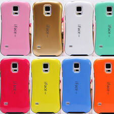New Ultra Shock-Absorbing iFace Case Cover Skin For Samsung Galaxy S5 i9600