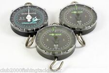 Korda NEW Limited Edition Reuben Heaton Carp Fishing Scales FREE Delivery