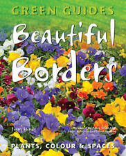 Beautiful Borders: Planning, Plants, & Colour by Jenny Hendy (Paperback, 2012)