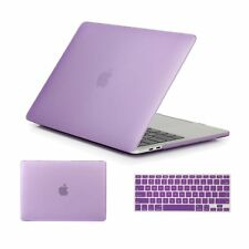 Crystal Case Cover Keyboard Skin for Apple MacBook Air Pro 11 13 15 Cover Sleeve