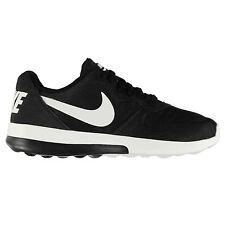 Nike Air Max Rebel Mens Fitness Training Shoes Trainers Blk/Wht Sneaker Footwear