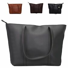 Ladies Designer Faux Leather Shoulder Bag Style Handbag Evening Tote Bag G6603