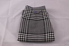 Fred Perry Prince Of Wales Skirt Size: UK8