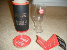 NEW Riedel Crystal Coca-Cola Coke 17 oz Drinking Glass - Set of 2