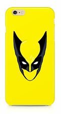 X-MEN Wolverine Phone Case For Apple iPhone, Sony Samsung LG Google HTC