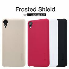 Nillkin Super Frosted Shield Hard Case Cover for HTC Desire 825