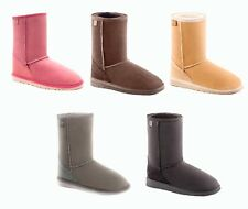 Genuine Ugg Australia Tidal 3/4 Boots Shoes Slippers Made in Australia NEW