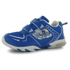 LAZY TOWN SPORTACUS TRAINERS