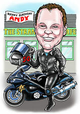 Gifts Caricatures & Portraits hand drawn professionally  from photos!