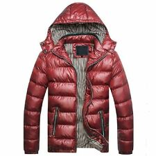 Brand New Winter Jacket Men Warm Jacket Coat winter Jackets Mens Parka jaqueta m
