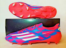 ADIDAS F50 ADIZERO TRX FG UK 11 US 11,5 FOOTBALL BOOTS SOCCER CLEATS