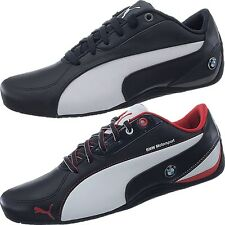 Puma Drift Cat 5 BMW men's sneakers blue/white casual shoes BMW Edition NEW