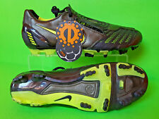NIKE TOTAL 90 LASER II FG UK 11 US 12 FOOTBALL BOOTS SOCCER CLEATS