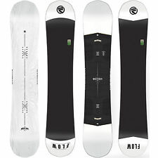 Flow Whiteout White-Out Snowboards All Mountain Freestyle Men's 2016-2017 NEW