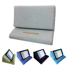 Universal Tablet Pillow Stand Easy Stand Pad Pillow Stand for iPad Samsung Phone