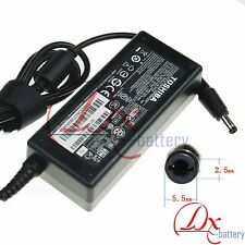 Original Genuine OEM AC Power Adapter Charger for Toshiba Satellite L655D-S5093