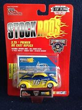 1/64 Racing Champions NASCAR Stock Rods #16 Ted Musgrave Primestar 37 Ford Coupe