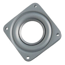 "LAZY SUSAN BEARING 3"" 4'' 6'' Swivel Turntable Bearing Heavy Duty square"