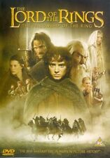 Lord Of The Rings : Fellowship Of The Ring - New DVD