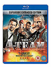 The A-Team (Blu-ray, 2010)
