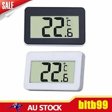 Magnet Digital LCD Thermometer Hygrometer Temperature Humidity Meter GTuge A GT