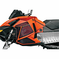 Straightline Performance Frogzskin Vent Kit Clutch Side for Ski-Doo XP Chassis