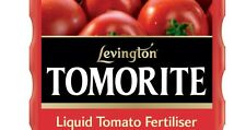 Levington Tomorite Liquid Concentrate Full Tomato Fertiliser Bottle 1L 2.5L