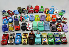 Original Disney Pixar Cars1 Cars2 Diecast Metal 1:55 Car Kid Toy Gift