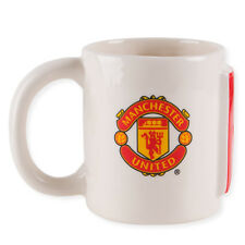 Manchester United FC Official Football Gift Ceramic Mug