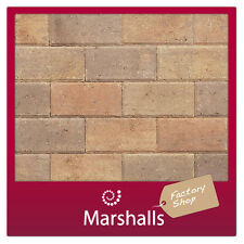 BLOCK PAVING MARSHALLS PAVEDRIVE DRIVEWAY BLOCK 60MM VARIOUS COLOURS MIN ORD 5PK