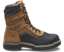 "Wolverine W02256 Mens 8"" Corsair WP CT EH Work Boot FREE 2DAY USA SHIPPING"