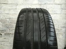235 45 19 CONTINENTAL CONTI SPORT CONTACT 5 EXTRA LOAD TYRE 4.5MM