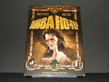 Bubba Ho-Tep 2004 Collector's Edition DVD NEW SEALED Case w/ Original Slipcase