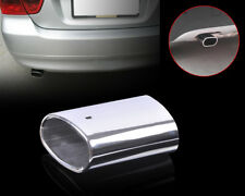 CHROME EXHAUST TAIL MUFFLER TIP PIPE For BMW X3 xDrive SUV 20i 2011 2012