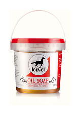 Leovet OIL SOAP Vetetable Based Leather Cleaner and Condioner 500g