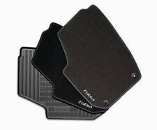 SKODA FABIA 2007 > 2014***BRAND NEW & GENUINE*** CARPET FLOOR MATS 5J2061420