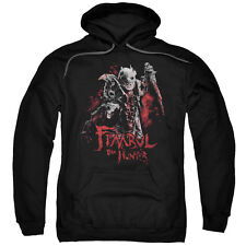Hobbit Movie FIMBUL THE HUNTER Licensed Adult Sweatshirt Hoodie