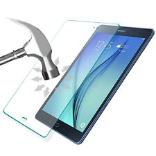 Premium Tempered Glass Screen Protector Guard For Galaxy Tab A 8.0 T350 9.7 T550