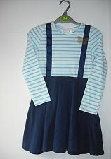 BNWOT Marks and Spencers - Smart Jersey Dress. Girls. Age 5 to 12 Years