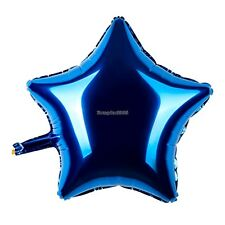 New Star Foil Balloons Decoration Toys Birthday Party Balloons Gifts for ED01