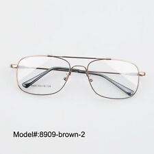 8909 full rim memory titanium myopia eyewear eyeglasses prescription spectacles