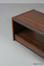 Retro Howard Miller Rosewood TV Stand