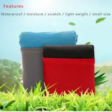 Waterproof Folding Beach Camping Blanket Picnic Hiking Sitting Mat Outdoor Pad
