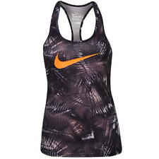 LADIES OFFICIAL NIKE FLATTERING GYM TANK TOP SIZES 8-14