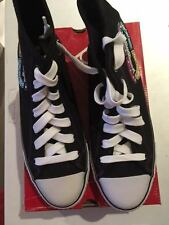 Red by Marc Ecko Chalsie-Ceejay Hi-Top Sneaker FREE GIFT SUMMER SALE £10.99