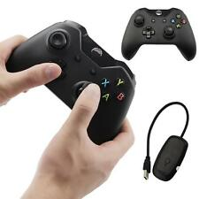 2.4GHz Wireless Game Controller Gamepad Joystick Joypad For Microsoft Xbox FB