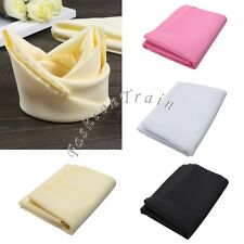 10PCS Polyester NAPKINS Cloth Wedding Party Dinner Kitchen Table Decorations
