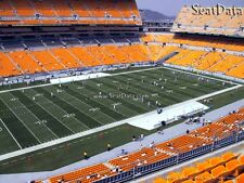 (2) Steelers vs Ravens Tickets Upper Level Under Cover!!