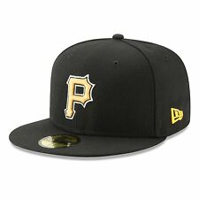 Pittsburgh Pirates 2017 59Fifty Authentic Fitted Performance Alternate MLB